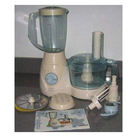 achetez robot cuisine philips cucina hr 7725 6 au meilleur prix sur priceminister rakuten