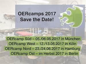 Nord West Ost Süd : save the date oercamps 2017 in nord s d west und ost ~ Markanthonyermac.com Haus und Dekorationen