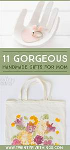 Things to Make for Mother's Day: 11 Gorgeous Handmade ...