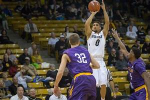 Askia Booker breaks slump with 18–point performance ...