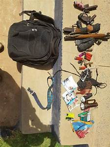 Soldiers Apprehend Arms Supplier With Charms And Weapons ...