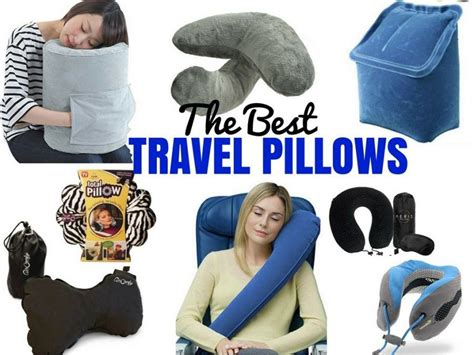 Your Pick For Best Travel Pillow Is The Cabeau Evolution T