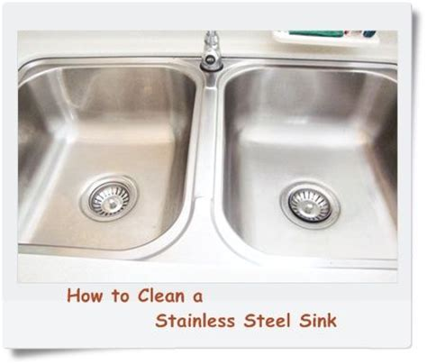 1000 images about random home remedies on stainless steel sinks and