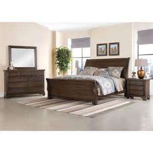 vaughan bassett whiskey barrel king bedroom belfort furniture bedroom