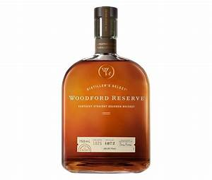 Woodford Reserve Introduces New Package Redesign - Chilled ...