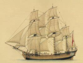 Boat Names Of The First Fleet by The 11 Ships Of The First Fleet The First Fleet