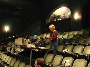 Behind the Scenes with: Patti Kelly, Production Stage ...