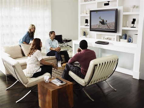 Unveiled Bose® Lifestyle® Series Home Entertainment