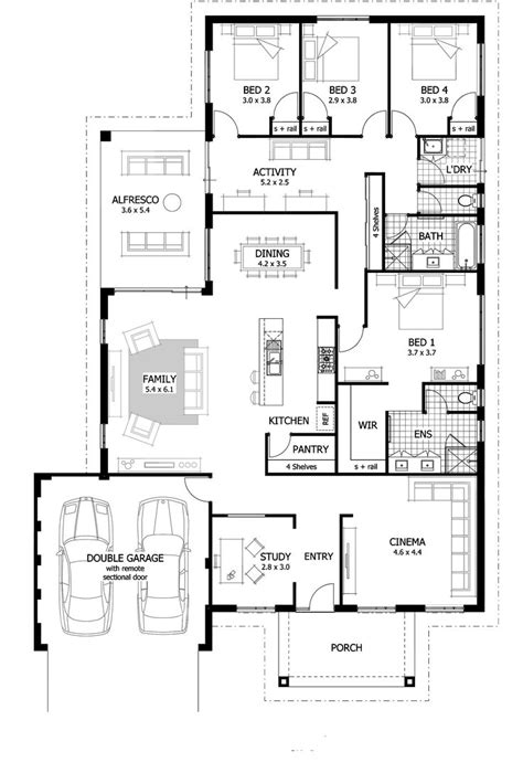this avondale floor plan is one of the best family 25 best ideas about family house plans on