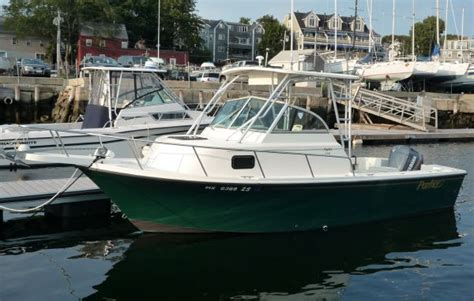 Parker Fishing Boats For Sale By Owner by 2000 Parker 2310 Boats Yachts For Sale