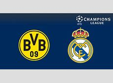 Resultado Final – Borussia Dortmund 1 Real Madrid 3 UEFA
