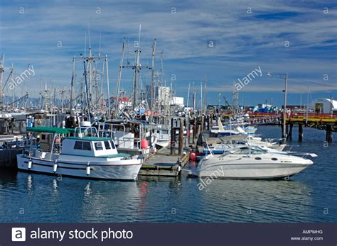Commercial Fishing Boats For Sale Bc by Fishing Boats At French Creek Vancouver Island Bc Canada