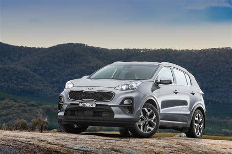 2019 Kia Sportage Range Revealed Motoringurucomau