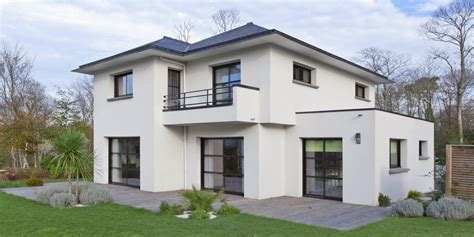 gallery of tarifs et prix maison plan maison maison moderne reunion maison moderne toit plat
