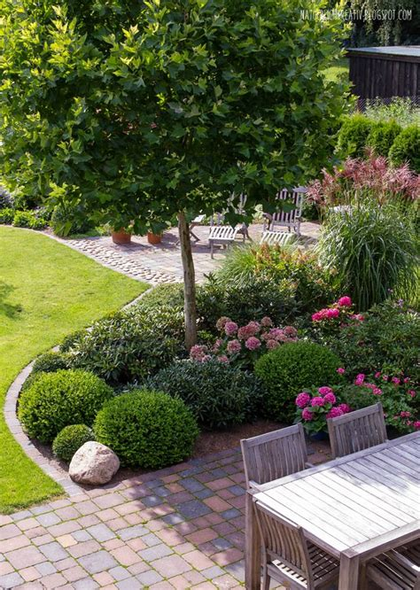 Gartenideen Auf Der Stelle Kann Man Nichts Pflanzenber