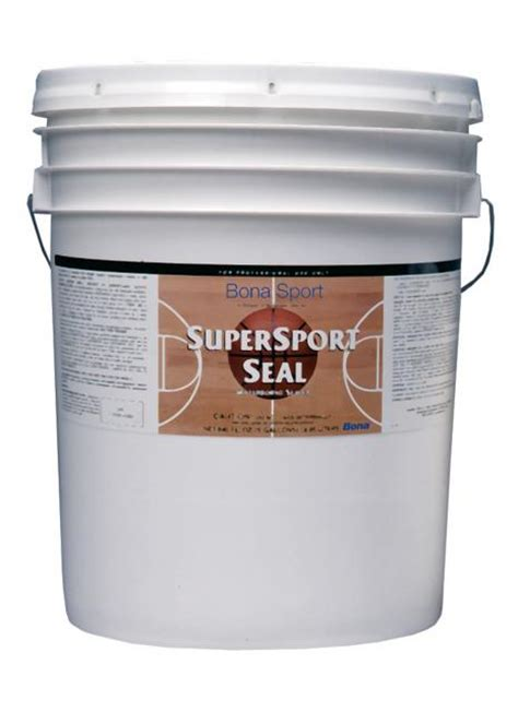 bona supersport seal waterborne hardwood floor sealer 5 gallon chicago hardwood flooring