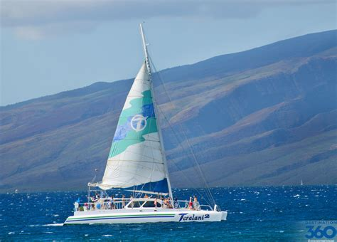 Boat Cruise Maui by Maui Cruises Cheap Cruise To Maui Maui Sunset Cruise