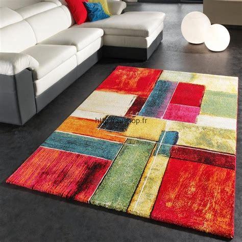 promotion tapis modernes pas cher pour salon tapis discount