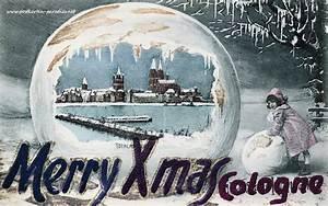 Köln Bilder Kaufen : alte weihnachtskarten aus k ln k ln rodenkirchen und die welt ~ Markanthonyermac.com Haus und Dekorationen