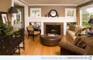 Earth Tone Living Room Ideas by 20 Stunning Earth Toned Living Room Designs Decoration