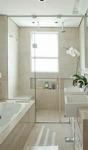 Bad Design Zeitschrift : die besten 25 kleine b der ideen auf pinterest kleines badezimmer kleines badezimmer redo ~ Markanthonyermac.com Haus und Dekorationen