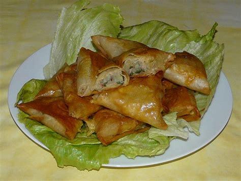 que faire avec de la pate filo 28 images recette de baklawa a la pate filo samoussa aux