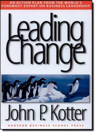 Kotter Suggests That Leadership And Management by A Sense Of Urgency Summary And Analysis Like Sparknotes