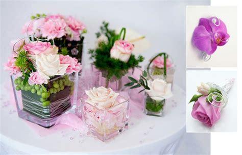 la d 233 coration florale pour mariage le jeu inspirant de la f 234 te archzine fr