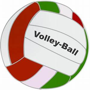 pictures of volleyball balls