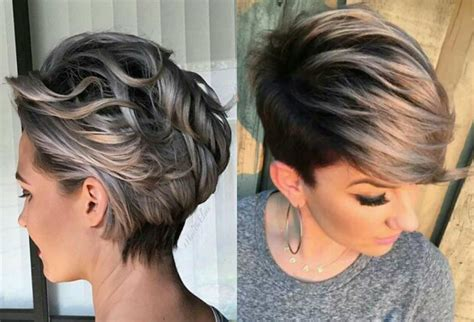 Short Brown Hairstyles With Highlights How To Style Wavy Men S Hair Best Color For Cool Skin With Pink Undertones Choppy Hairstyles Long Medium Length Hairstyle Type Of Layers Curly Animal Crossing New Leaf All Colors Layered Bob Photo Gallery Short Side Swept Bangs Pictures