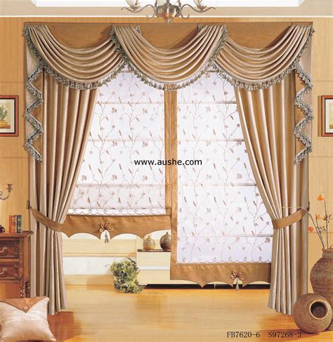 jcpenney sheer curtains with valance curtains drapes
