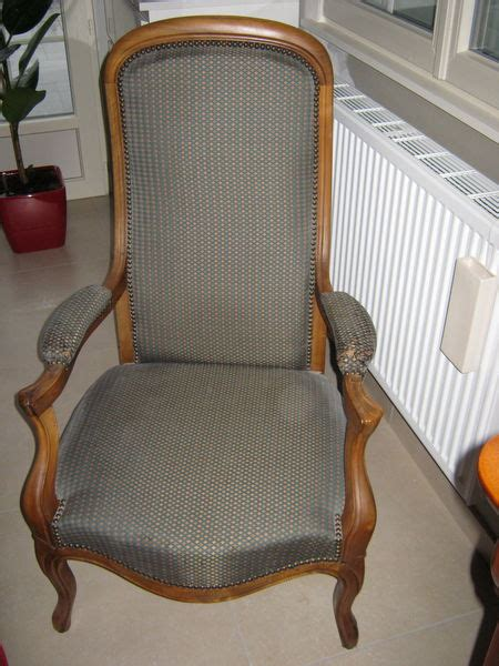 fauteuil ancien occasion clasf