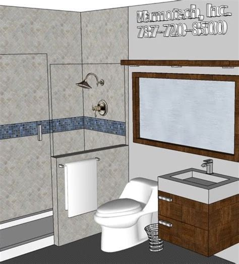 17 best images about bathroom 5x8 on