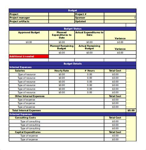 18+ Free Spreadsheet Templates  Free Sample, Example, Format Download!  Free & Premium Templates