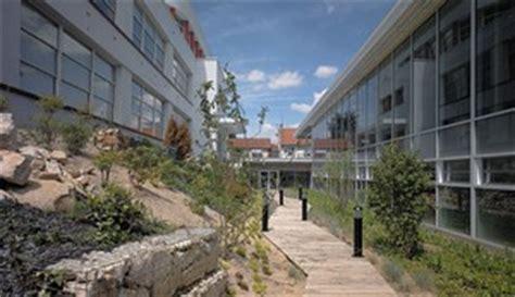 restructuration et extension du college condorcet de maisons alfort par alluin mauduit d