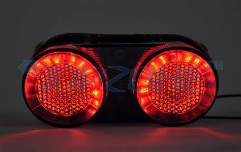 Popular Yamaha R1 Integrated Tail Light-buy Cheap Yamaha R1 Integrated Tail Light Lots From