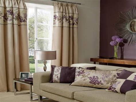 Beautiful Small Room Designs, Best Living Room Curtains