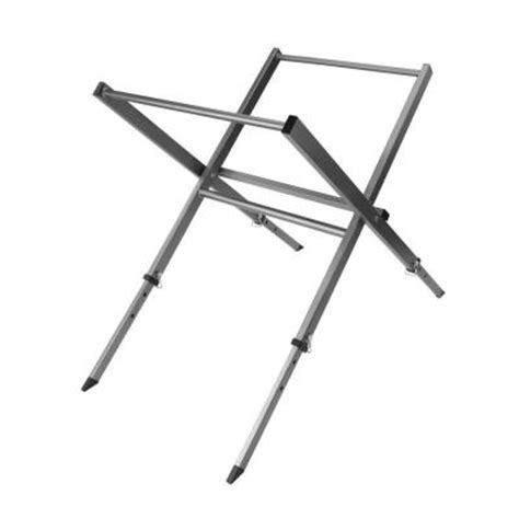 ridgid tile saw stand ac11305 the home depot