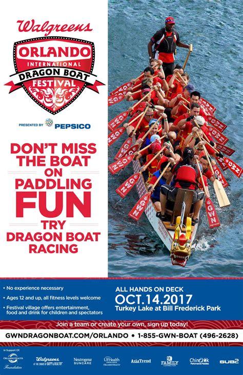 Dragon Boat Festival 2017 Orlando walgreens orlando international dragon boat festival 2017