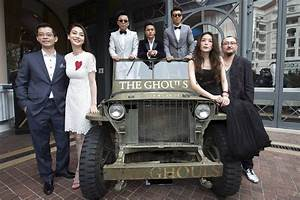 Wanda Group Flips Slice of Legendary Pictures to Local ...