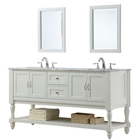 direct vanity sink mission turnleg 70 in vanity in