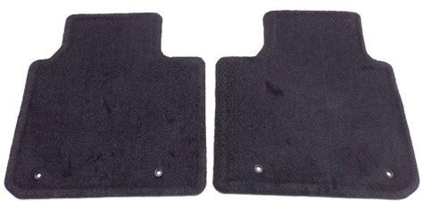 oem 2007 2012 lexus es350 4 pebble black carpet floor mat set alpha automotive