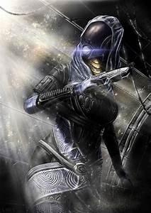 Mass Effect CZ Forum - Zobrazit téma - Tali'Zorah vas Normandy