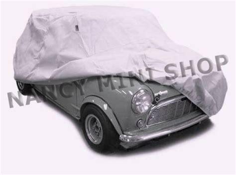 housse de protection voiture usage exterieur nms3295 mini cooper