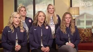 Winter Olympics: U.S. Women's Hockey Beats Canada 3-2 in ...