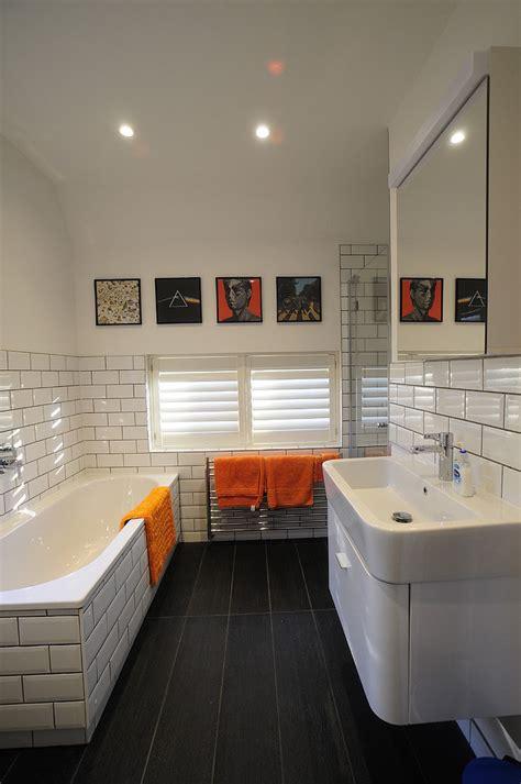 salle bains carrelage metro picslovin