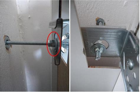 fixer des meubles de cuisine non attenants aux murs le coin bricolage de v 233 robrico