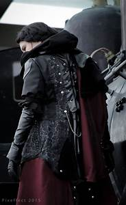 Evie Frye cosplay photoshoot at Kosucon by Acannie | Ass ...