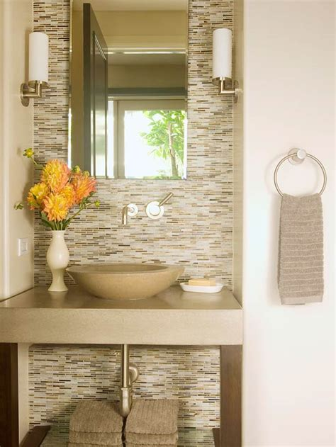 Neutral Color Bathroom Designs by Heaven Is For Real Bathroom Decorating Design Ideas 2012
