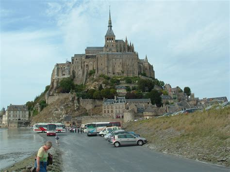 file mont michel parking jpg wikimedia commons